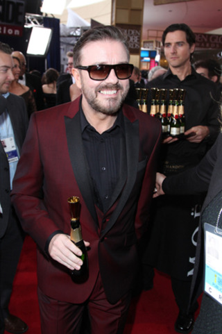 5652d12a843 Moët   Chandon on the Golden Globes Red Carpet  As the official champagne  sponsor for the awards