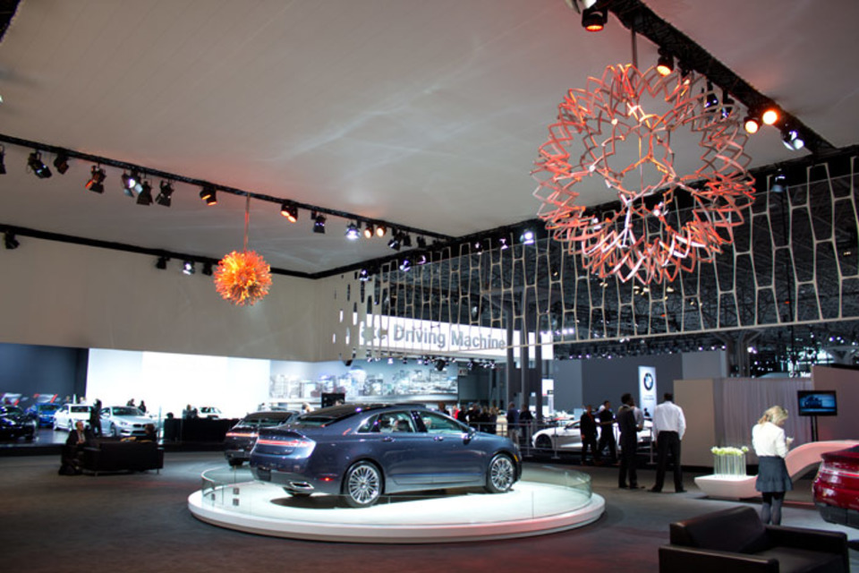 Trade Show Booth Hs Code : Trade show booth trends from the new york auto show