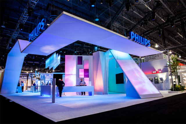 School Exhibition Stall Design : 22 inspiring ideas for trade show booth design