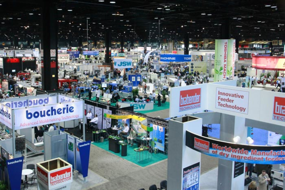 Trade Show Booth Exhibitors : Inside the minds of trade show exhibitors