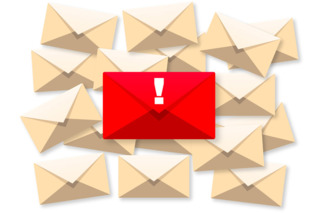 How to Create Must-Read Event Correspondence