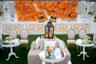 Which Event Decor Elements Are So Over for 2017?