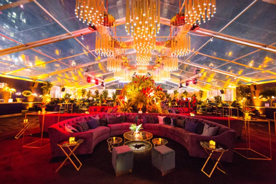 Golden Globes 2019: Get Inspired by This Year's Glamorous Parties