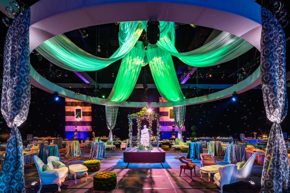 Grammys 2019: Event Design Highlights From Music's Biggest Week