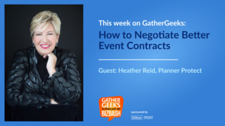 Podcast: How to Negotiate Better Event Contracts (Episode 140)