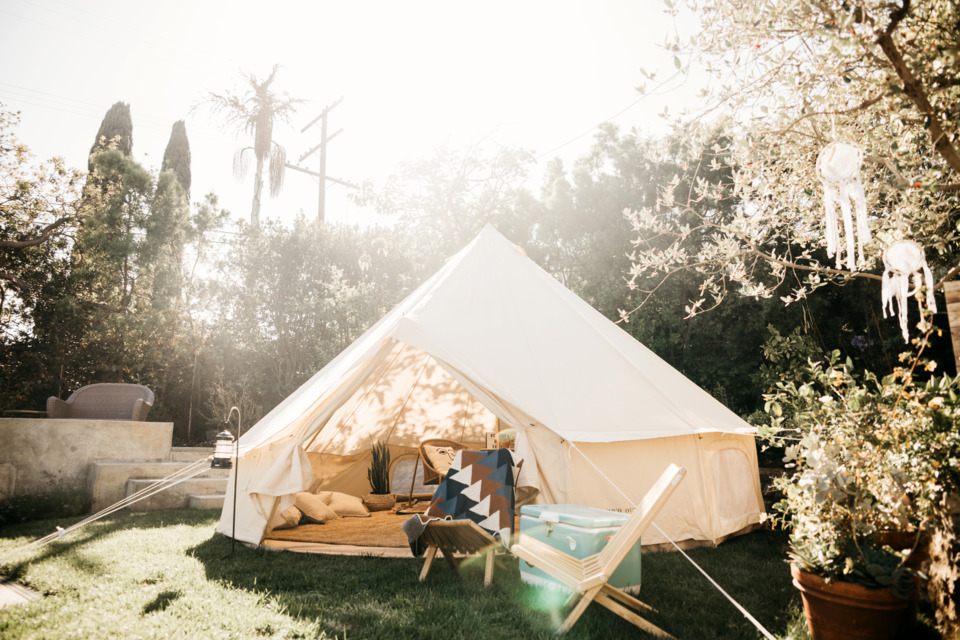 Channeling Coachella: Design Inspiration for Bohemian-Style Events
