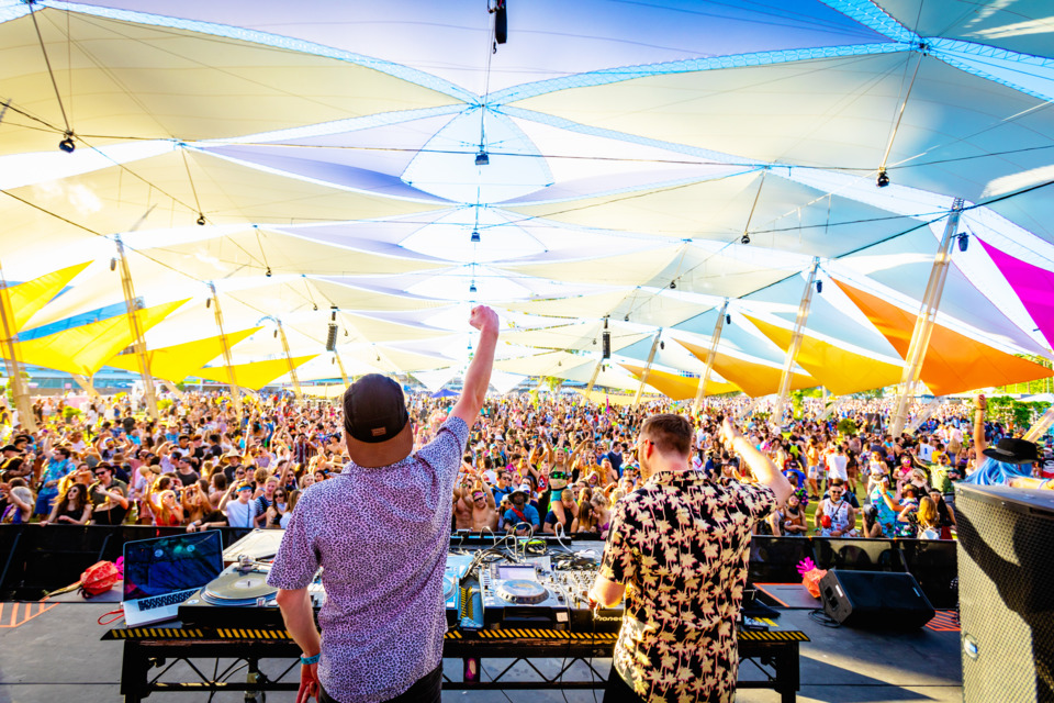 Coachella 2019: 6 Design Trends to Steal for Your Next Event