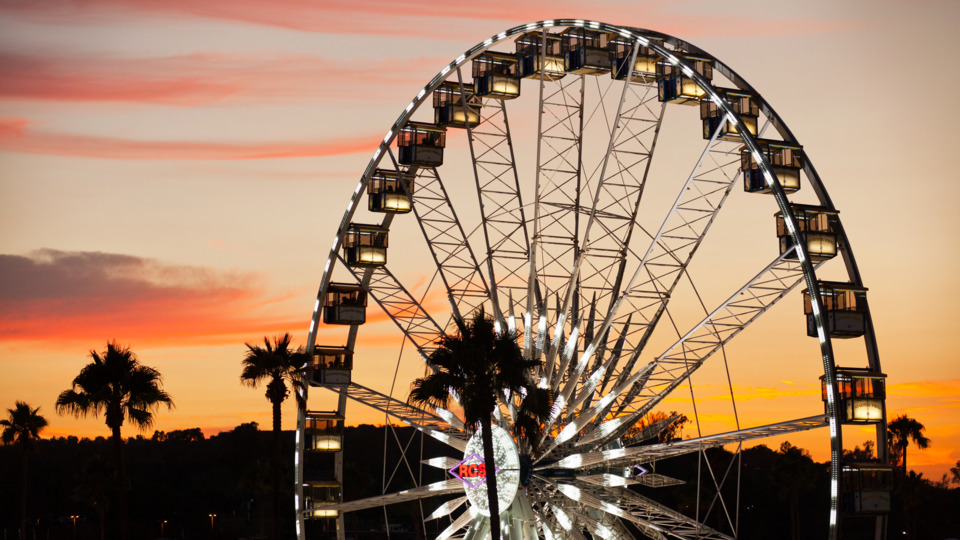 Southern California's Top 100 Events 2019