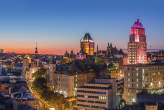Why Québec City Should Be on Your Host City Bucket List (Sponsored)