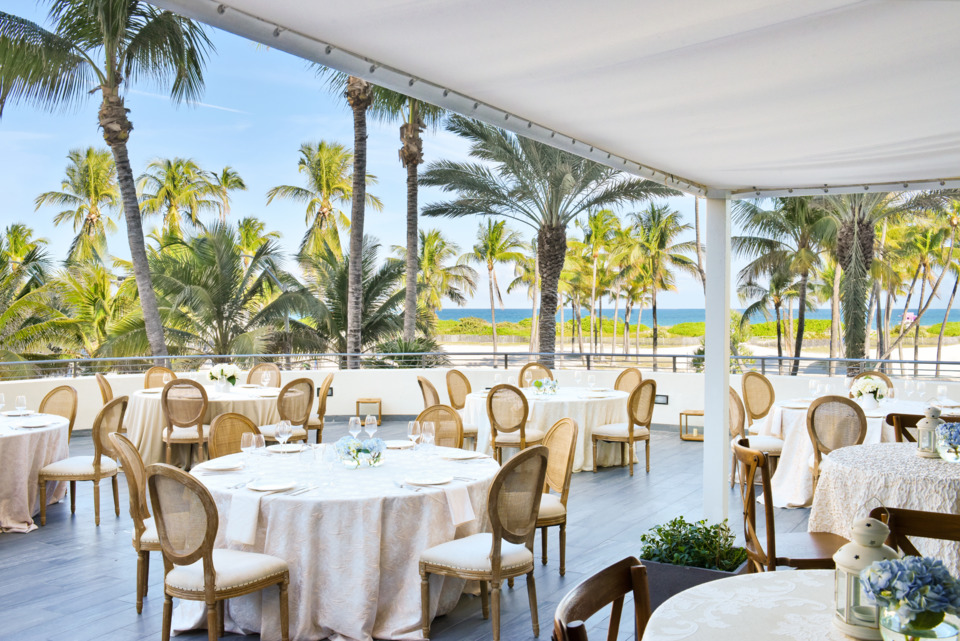 10 New Miami/South Florida Venues for 2019 Summer Entertaining and Events