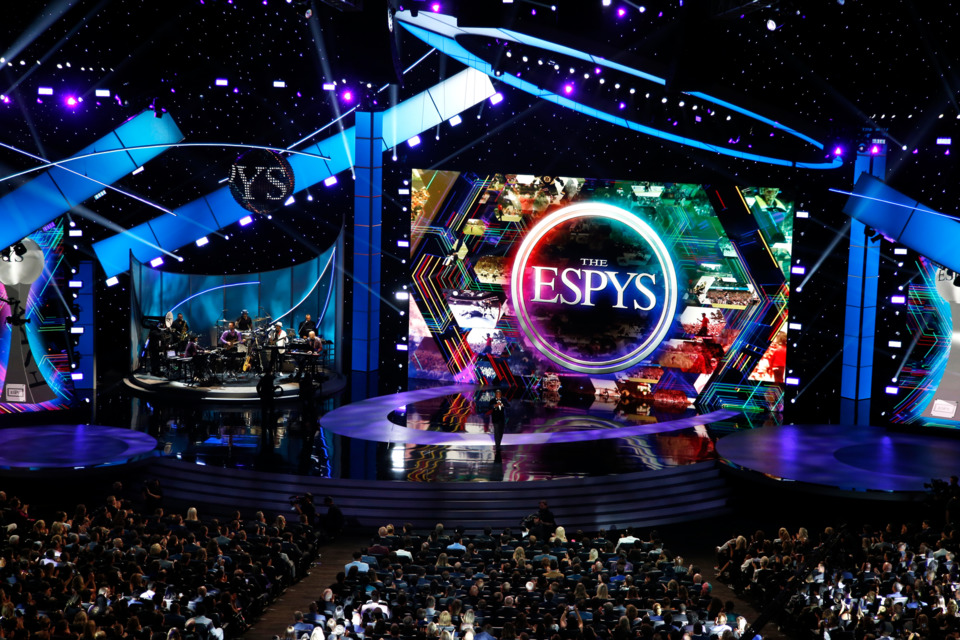 How the 2019 ESPY Awards Focused on Sustainability, Inclusivity—and the USWNT